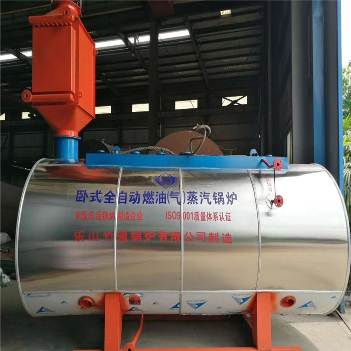宁夏燃气锅炉批发商家谈燃油燃气蒸汽锅炉有哪些优势