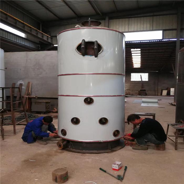 绵阳工业燃气锅炉批发的厂家谈离心风机运行中的常见问题