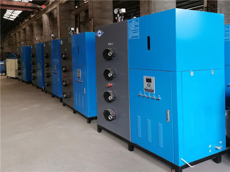 泸州纯蒸汽发生器商家带您了解一下啥是蒸汽发生器