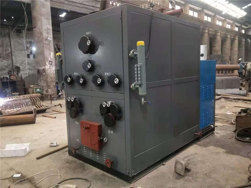 德阳燃气蒸汽发生器厂家谈蒸汽发生器的循环方式分类