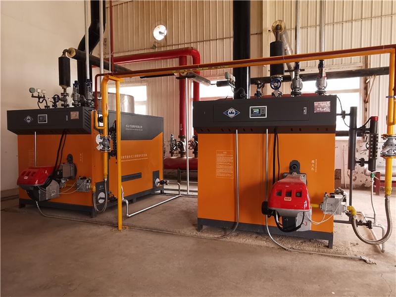 广元生物质蒸发器商家带你了解蒸汽发生器和锅炉区别