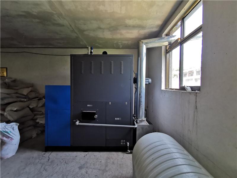 宜宾燃气蒸发器厂家谈一下燃气蒸汽锅炉的分类和特点