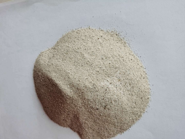 石英砂中含有杂质怎么去除