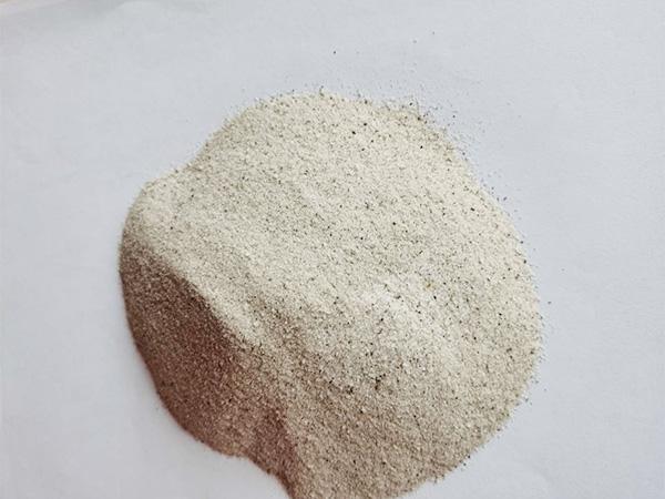 四川石英砂滤料对人体有害吗?