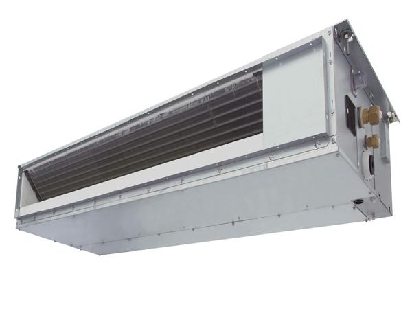 格力风管式中央空调