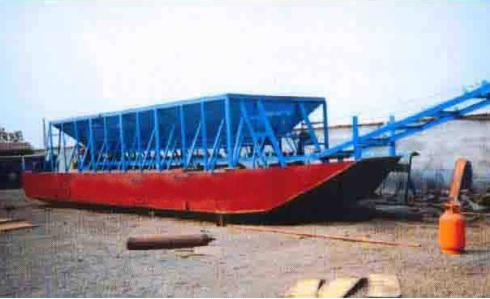运沙船-zt 08