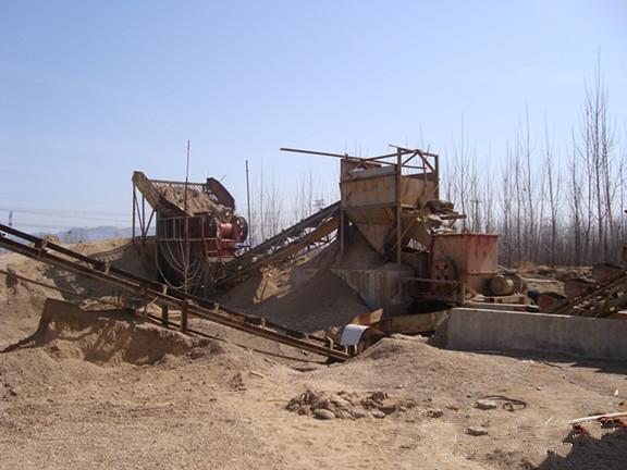 破碎制砂机械-zt 11