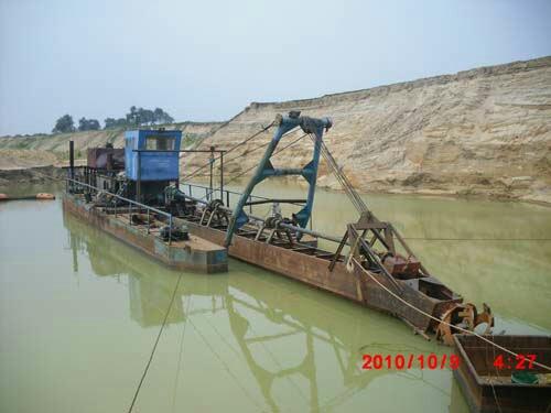 钻探式抽沙设备-zt 06