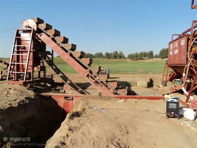 洗沙设备-zt 21