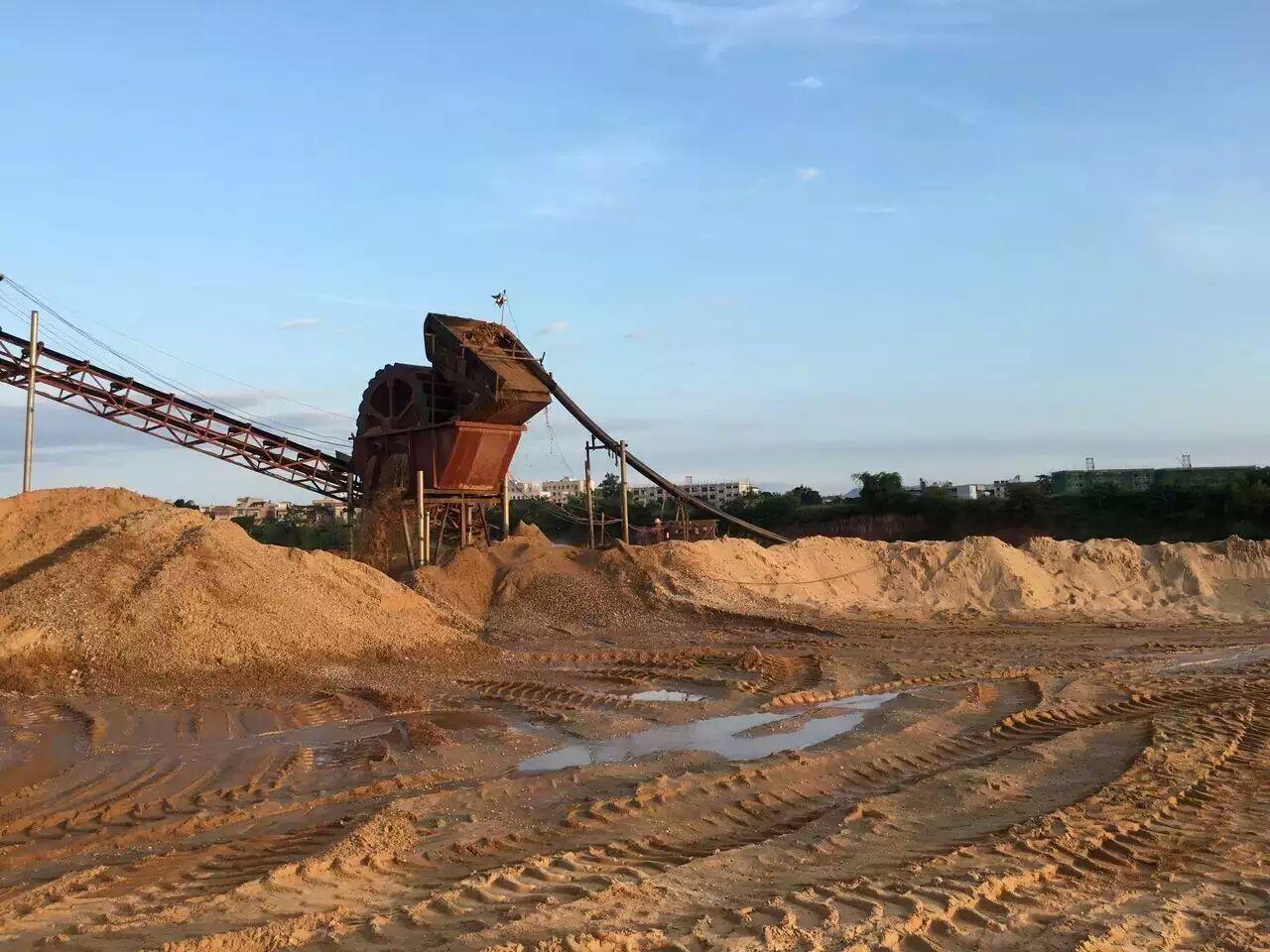 洗沙设备-zt 19