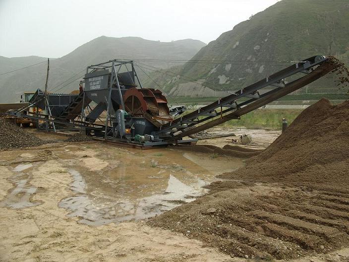 洗沙设备-zt 14