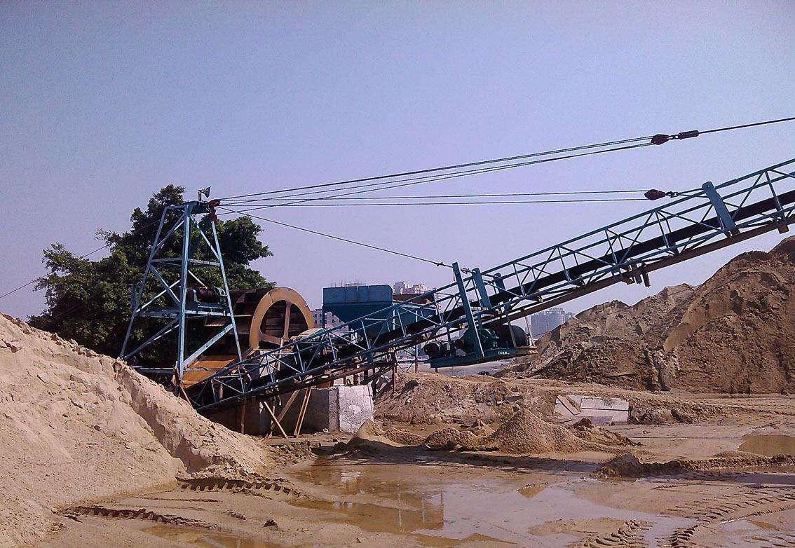 洗沙设备-zt 09