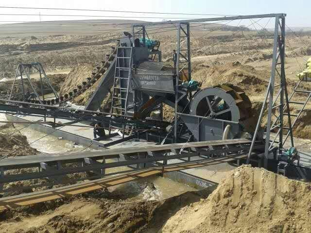 挖沙船-zt 22