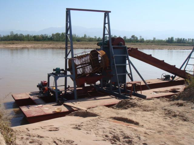 挖沙船-zt 16
