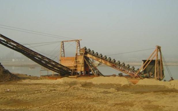 挖沙船-zt 15