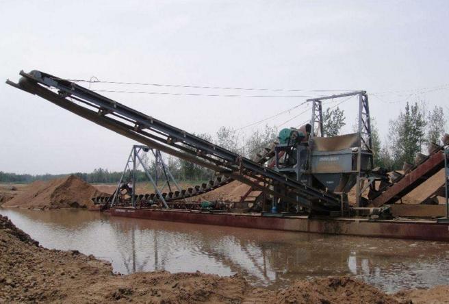 挖沙船-zt 09