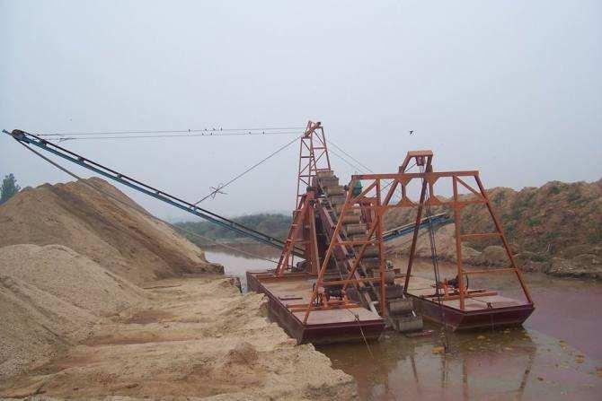 挖沙船-zt 02