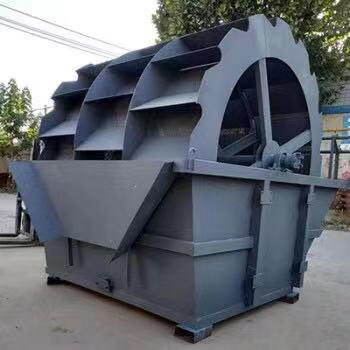洗砂机设备进行选购是主要参考的几项因素