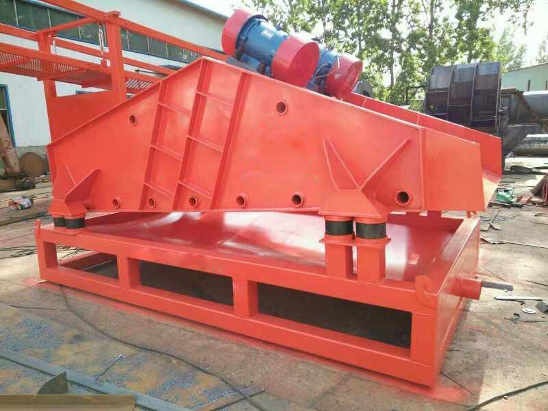 细沙回收机成为制沙生产线中的重要设备的原因