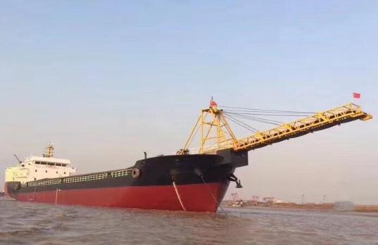 运沙船系列的保养步骤以及影响效率的因素