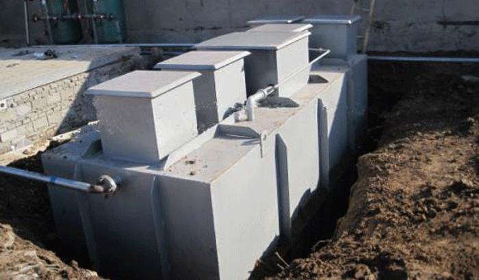 山东农村污水处理设备厂家
