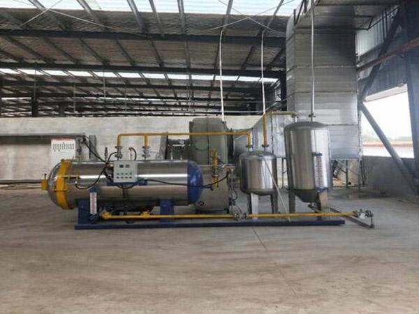 1000kg湿化机