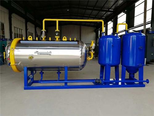 湿化机油水分离