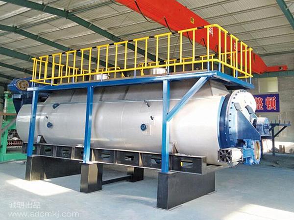 屠宰废弃物炼油设备(CMH-1)