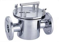 RCYA-5管道式永磁除铁器