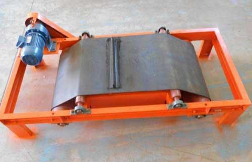 正确选用除铁器才能充分发挥除铁器性能