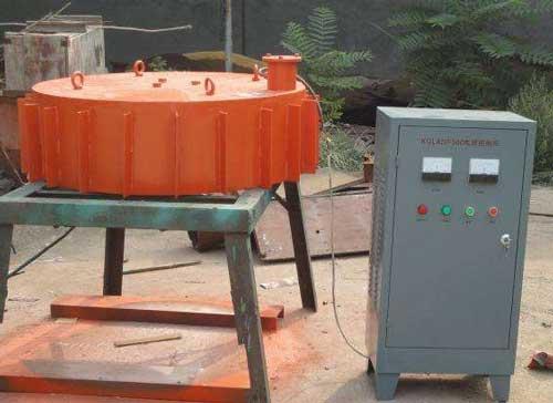 盘式电磁除铁器安装位置的选择