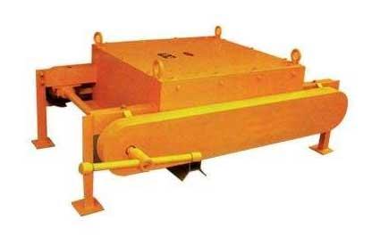 除铁器在建材行业中的广泛应用解析
