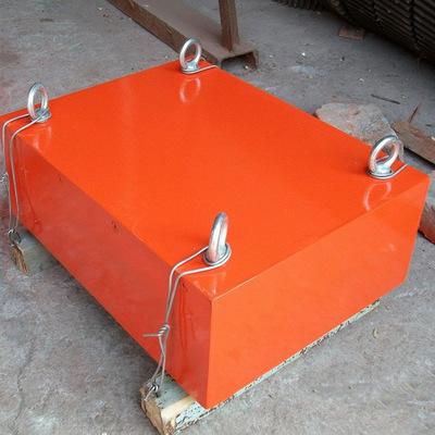 除铁器中永磁除铁器和电磁除铁器的区别