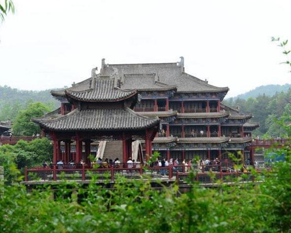 老北京古建园林瓦面作法的介绍