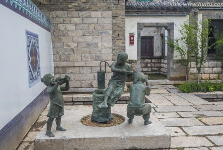 重庆古建筑园林