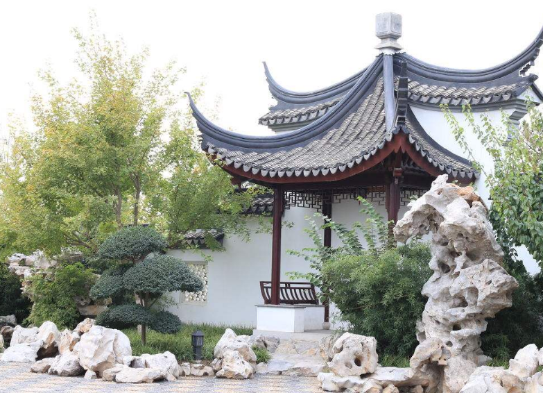 湖南古建筑园林工程