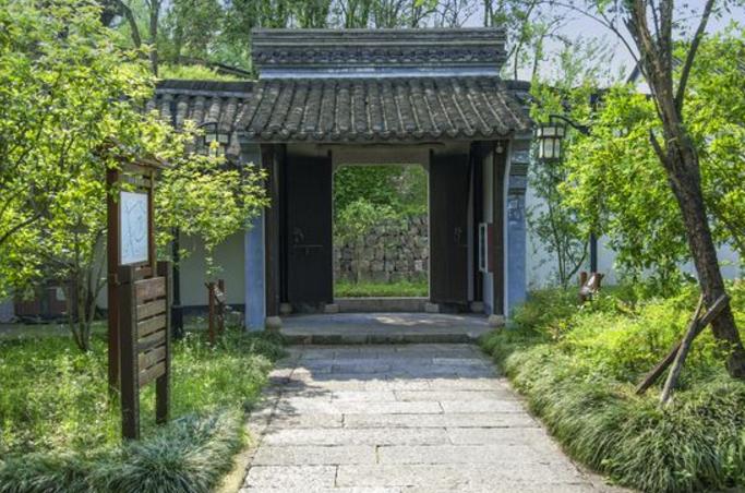 浙江古建筑园林工程