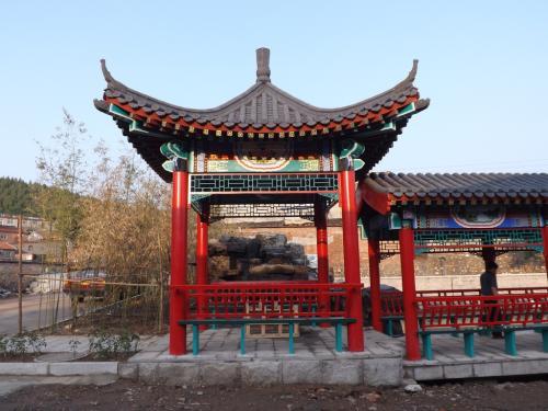 古建筑园林工程有着独具特色的东方美
