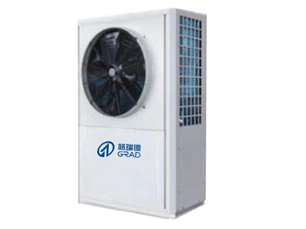 空气源热泵两联供机组