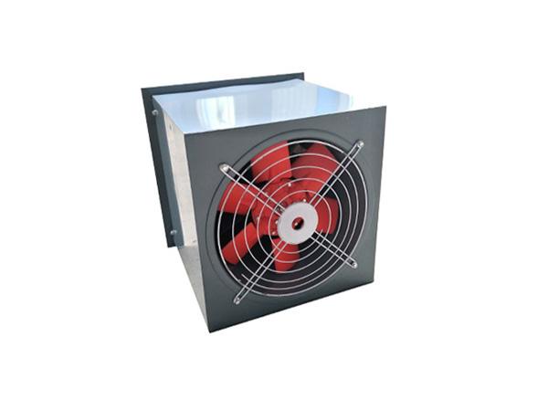DFBZ系列方形壁式轴流风机