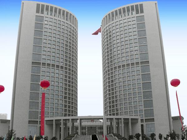 安徽省政府办公大楼