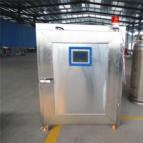 液氮速冻柜