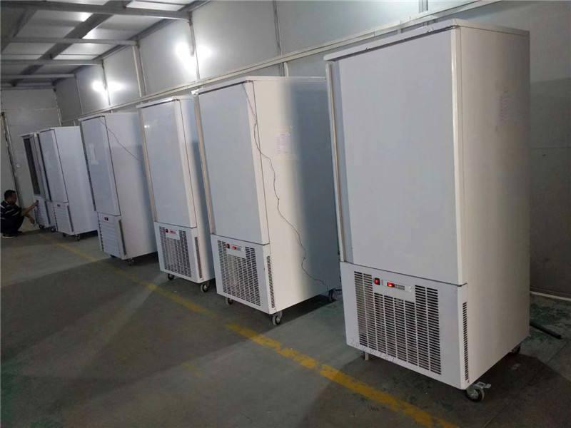 超低温速冻柜