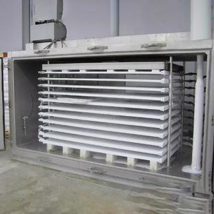 平板式速冻机