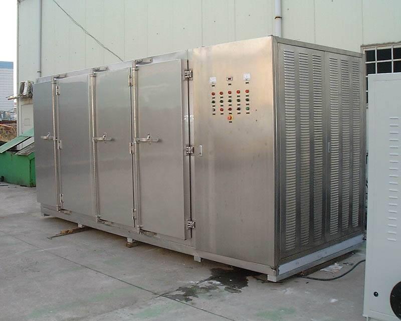 食品级小型速冻机