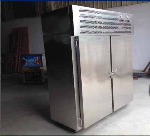 富锦/绥芬河食品速冻机的分类与特点有哪些方面