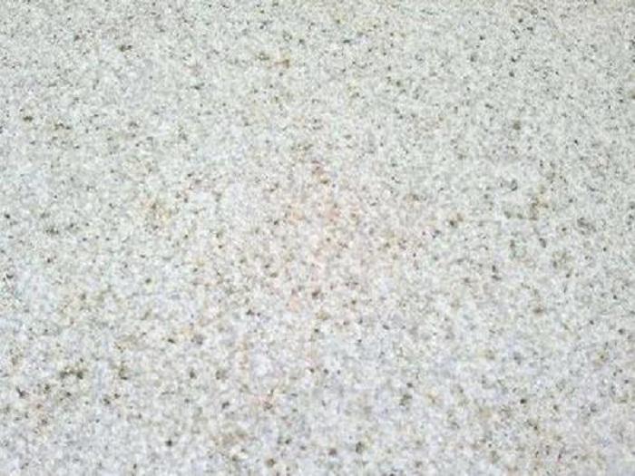 芝麻白花岗岩石材与大理石的区别