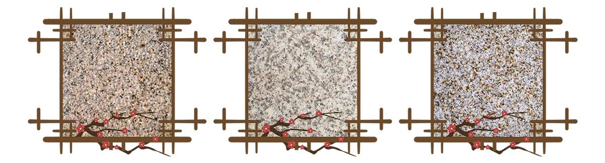 山东锈石石材
