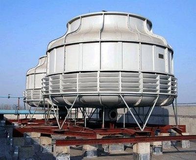 玻璃钢冷却塔的节能逐渐向着更加合理化的方向发展