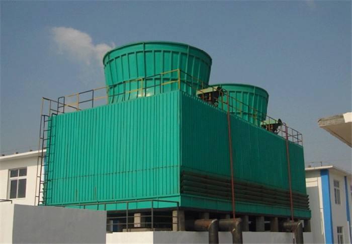 四川逆流式玻璃钢冷却塔